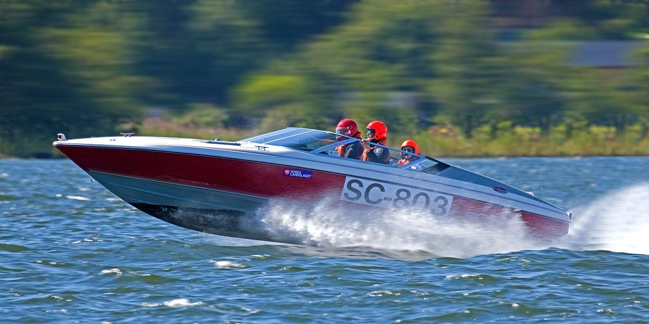 Le permis bateau : un plaisir pour tous.