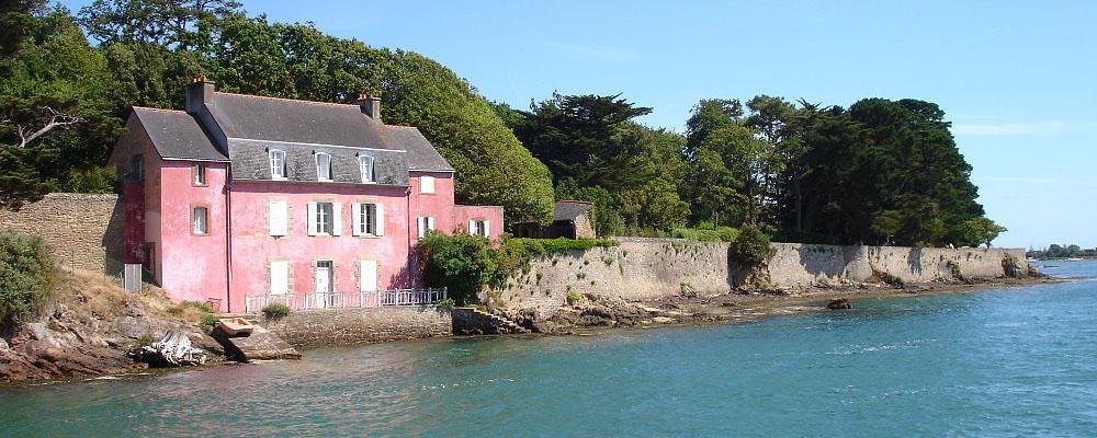 Découvrir le Morbihan