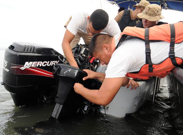 Offre permis bateau pour les CE