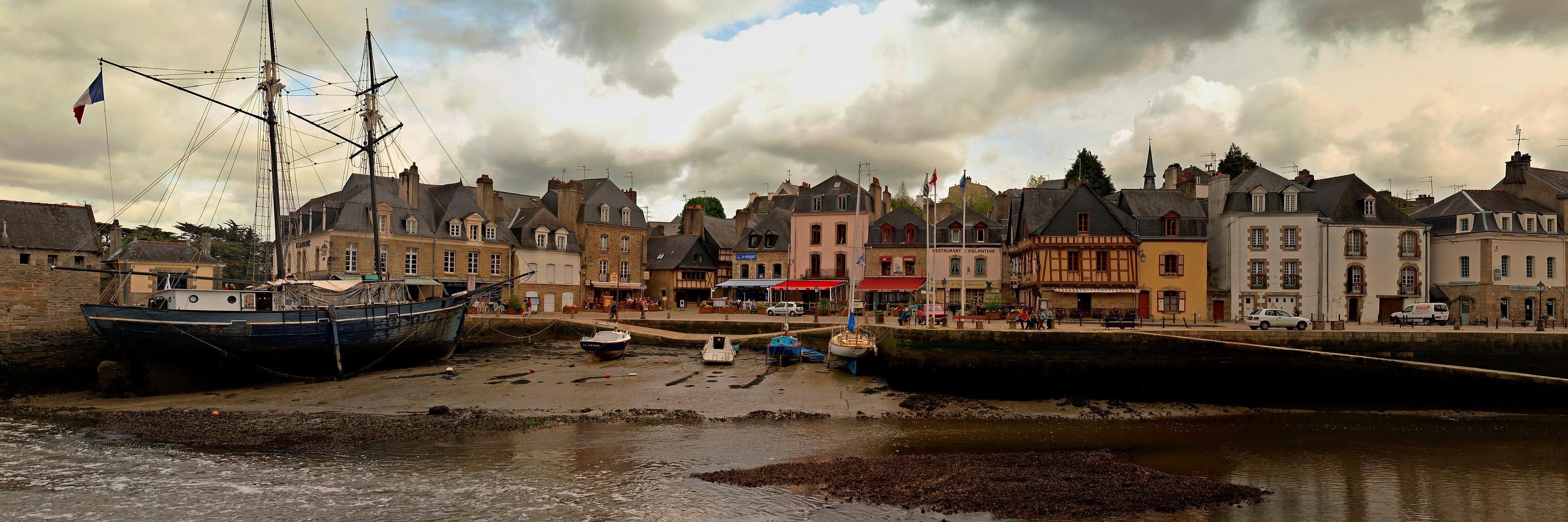 Passer le permis bateau près d'Auray