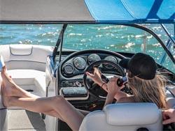 choisir notre bateau-école dans le golfe du morbihan