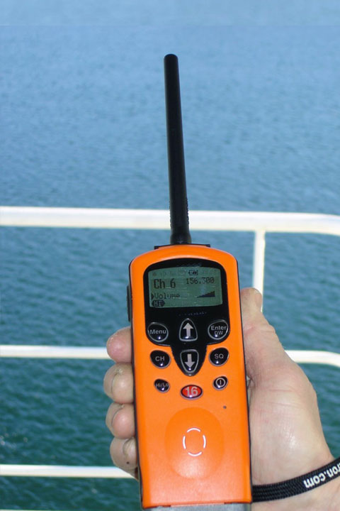 contact permis bateau vannes
