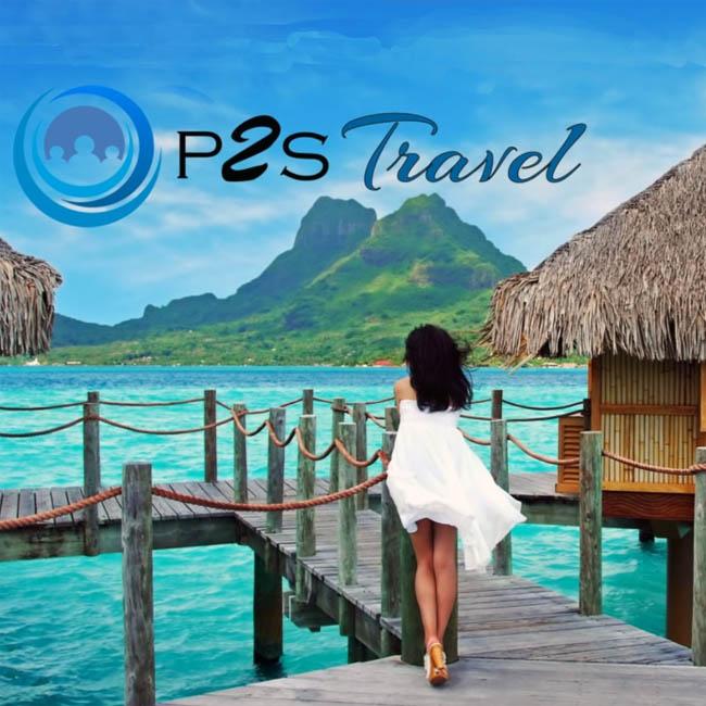 Découvrez les services P2S travel